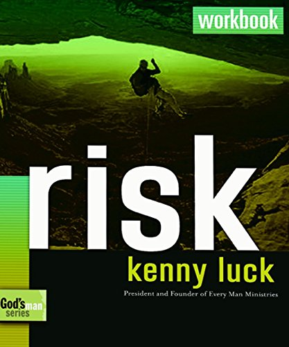 9781578569915: Risk Workbook: Are You Willing to Trust God with Everything? (God's Man)