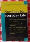 Numbers for Everyday Life