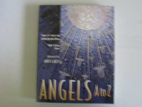 9781578590513: Angels A to Z