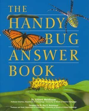 9781578591046: The Handy Bug Answer Book