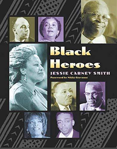9781578591367: Black Heroes