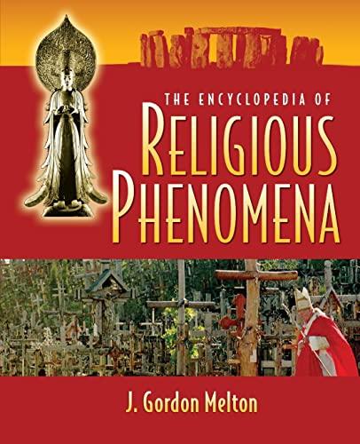 9781578592098: The Encyclopedia of Religious Phenomena