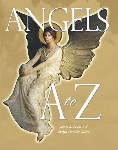9781578592128: Angels A to Z