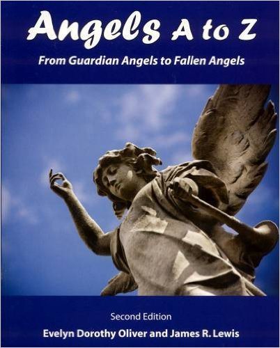 Angels A to Z, From Guardian Angels to Fallen Angels: Evelyn Dorothy Oliver and James R. Lewis