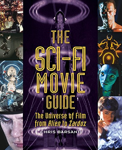 The Sci-Fi Movie Guide Format: Paperback