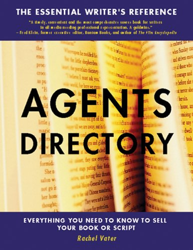 9781578601448: Agents Directory