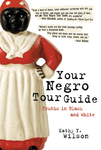 9781578602063: Your Negro Tour Guide: Truths in Black and White