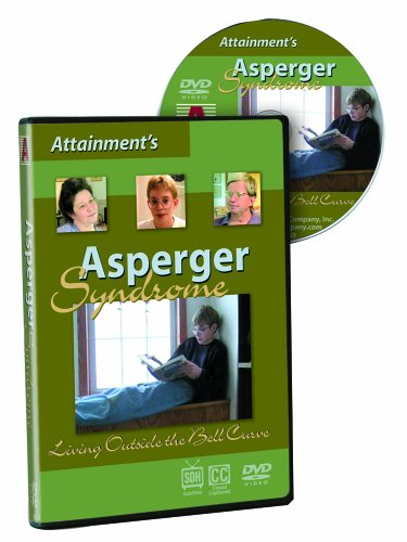 9781578611423: Asperger Syndrome Living Outside the Bell Curve