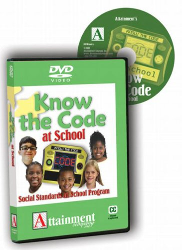 9781578614875: Know The Code At School