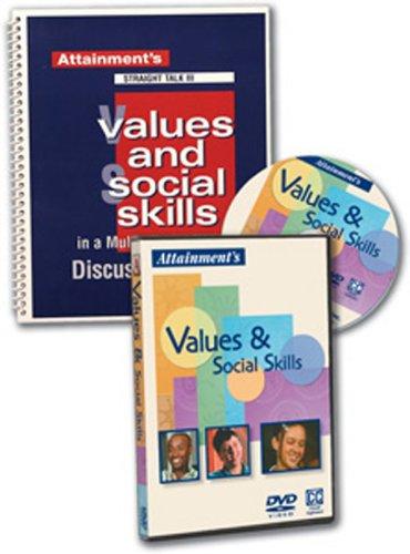 9781578615445: Values and Social Skills