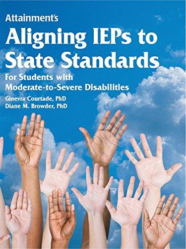 9781578615483: Aligning IEPs to the Common Core State Standards