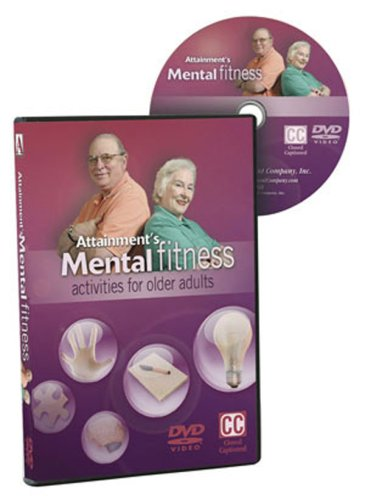 9781578615650: Mental Fitness activities for older adults