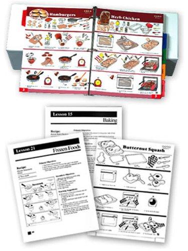 Home Cooking Color-coded Picture Cookbook: Ellen Sudo Catalano