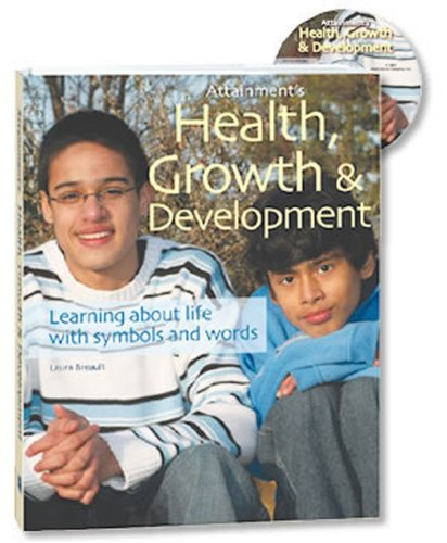 9781578616251: Health, Growth & Development Learning about life with symbols & words