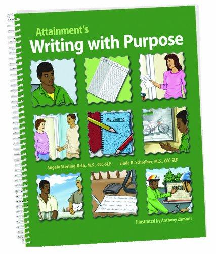 9781578617340: Writing with Purpose
