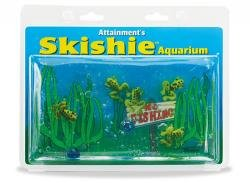 9781578617500: Skishie Aquariums (Great for sensory stimulation and stress relief)