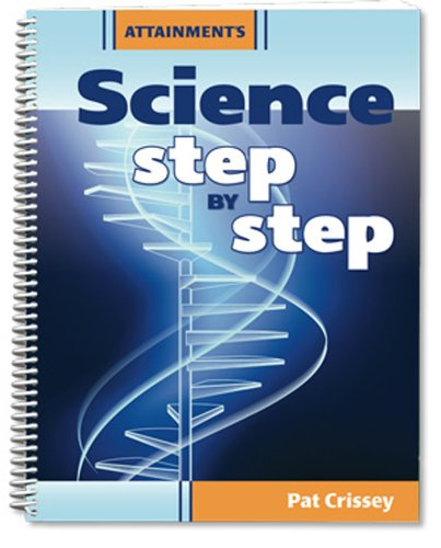 9781578617890: Science Step by Step Instructor's Guide