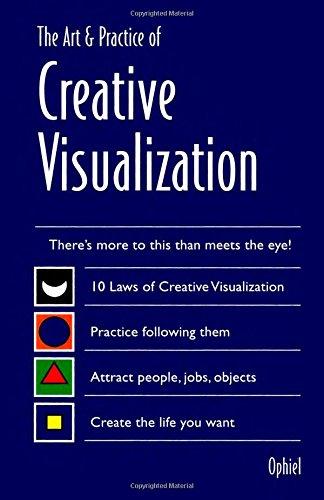9781578630011: Art & Practice of Creative Visualization