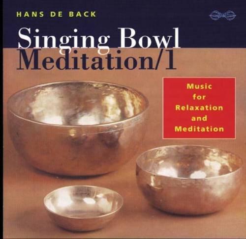 9781578630585: Singing Bowls Meditation 1