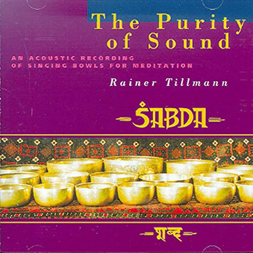 9781578630608: purity of sound