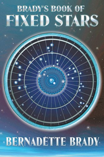 9781578631056: Brady's Book of Fixed Stars