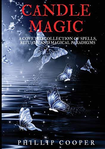 9781578631216: Candle Magic
