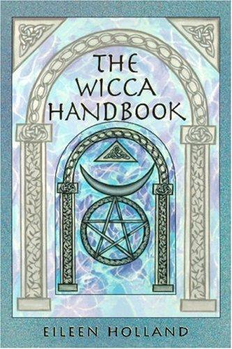 9781578631353: The Wicca Handbook