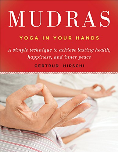 9781578631391: Mudras: Yoga in Your Hands