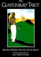 9781578631407: The Glastonbury Tarot: Timeless Wisdom from the Isle of Avalon