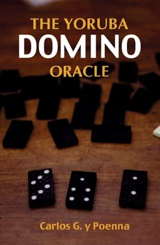 9781578631490: The Yoruba Domino Oracle