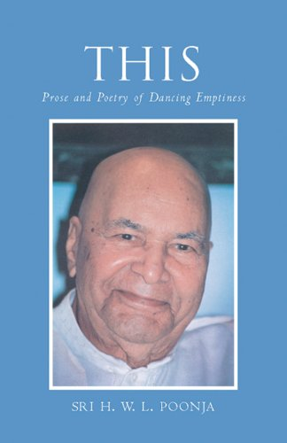 9781578631766: This: Prose and Poetry of Dancing Emptiness