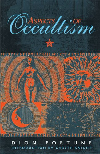 9781578631865: Aspects of Occultism