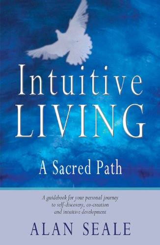 9781578632008: Intuitive Living: A Sacred Path