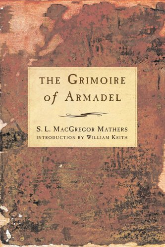 9781578632411: The Grimoire of Armadel