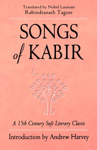 9781578632497: Songs of Kabir