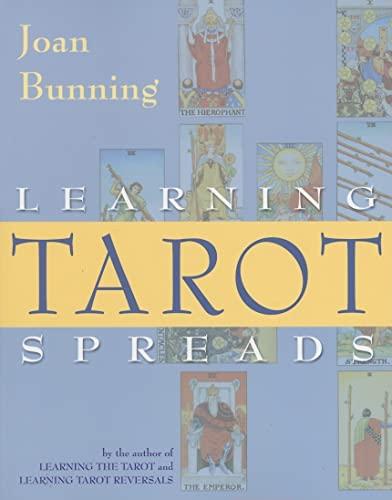 9781578632701: Learning Tarot Spreads