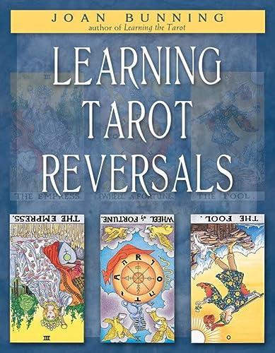 Learning Tarot Reversals: Bunning, Joan
