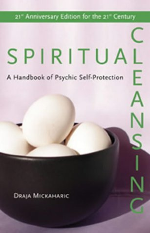 9781578632787: Spiritual Cleansing: A Handbook of Psychic Protection