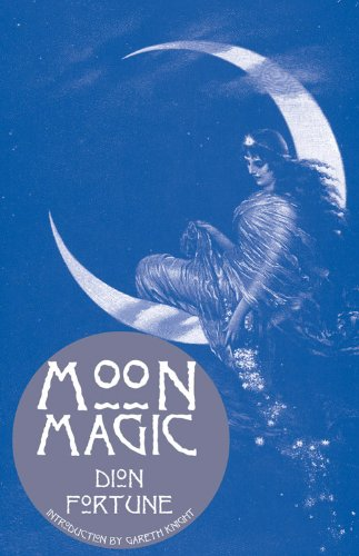 Moon Magic (1578632897) by Dion Fortune