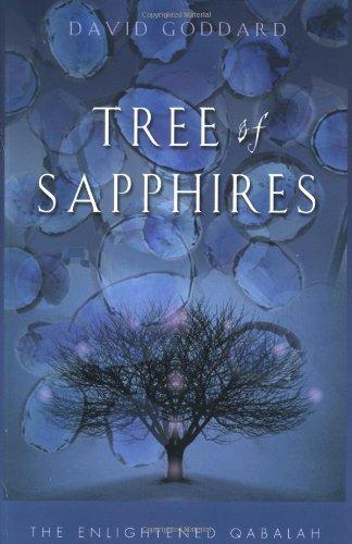 9781578633036: Tree of Sapphires: The Enlightened Qabalah