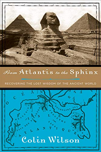9781578633067: From Atlantis to the Sphinx