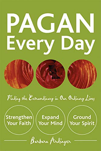 9781578633326: Pagan Every Day: Finding the Extraordinary in Our Ordinary Lives