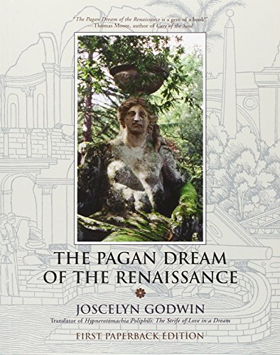 9781578633470: The Pagan Dream Of The Renaissance