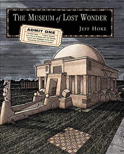 9781578633647: Museum of Lost Wonder
