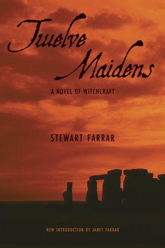 9781578633906: Twelve Maidens