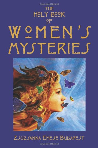 9781578634132: The Holy Book of Women's Mysteries