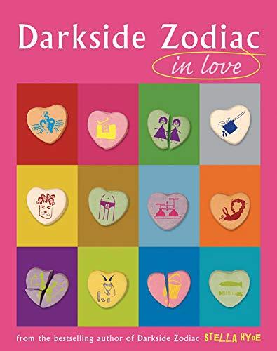 9781578634156: Darkside Zodiac in Love