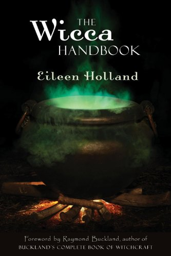 9781578634385: The Wicca Handbook