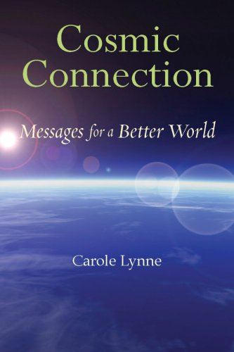 9781578634408: Cosmic Connection: Messages for a Better World