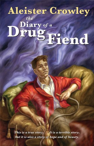 9781578634941: Diary of a Drug Fiend